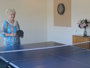 North Shore Retirement Village Renovations – Puriri Park