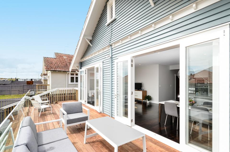 Hobsonville Bungalow Renovations