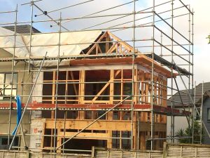 How much to budget for house renovations