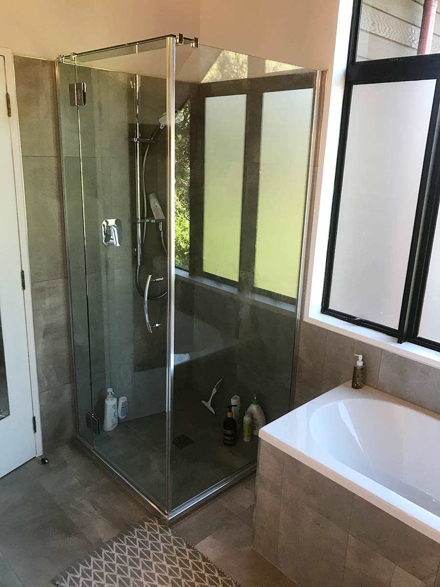Bathroom Renovation – Greenhithe