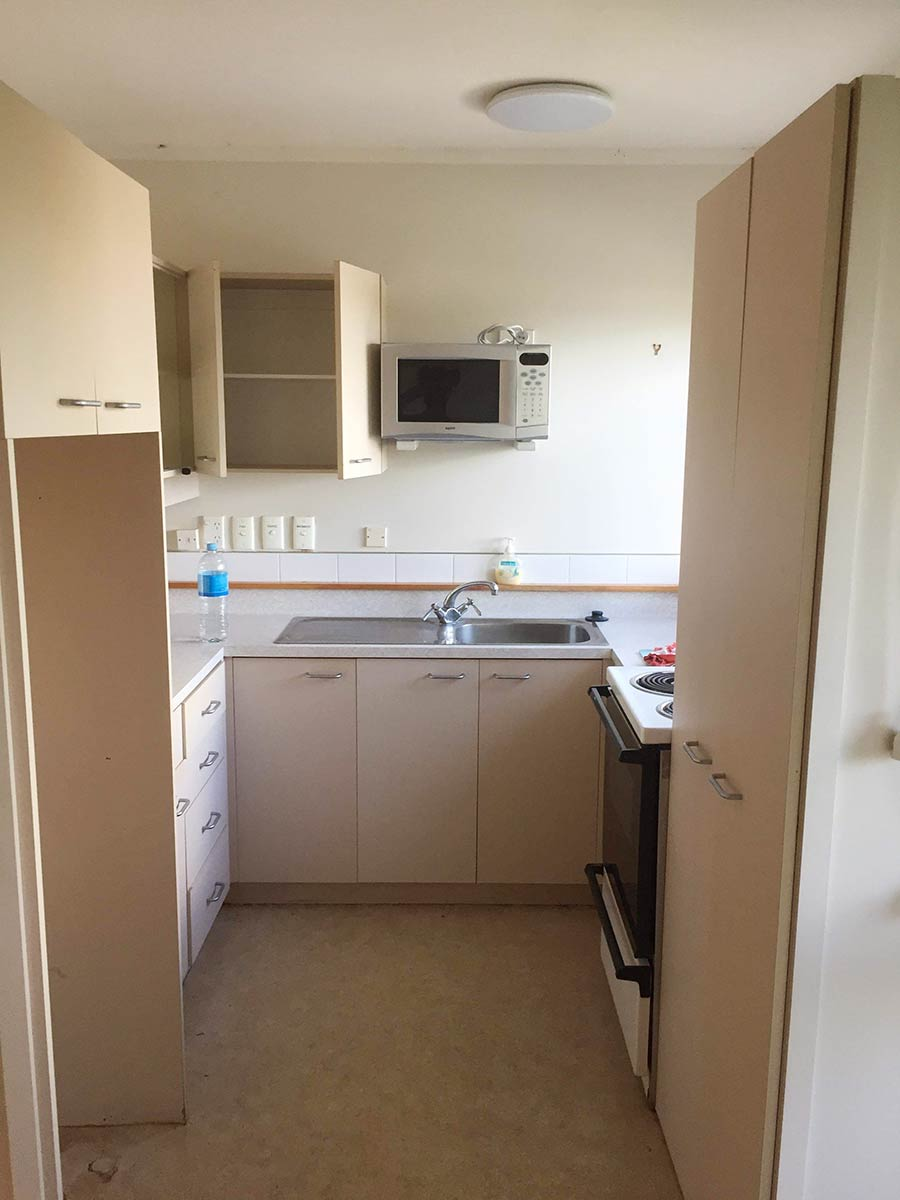 Takapuna Unit Renovation